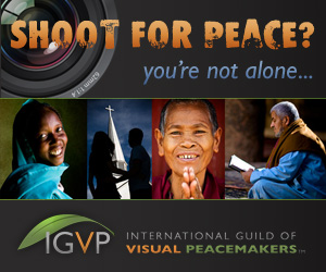 igvp shooting for peace Time to spring into action!
