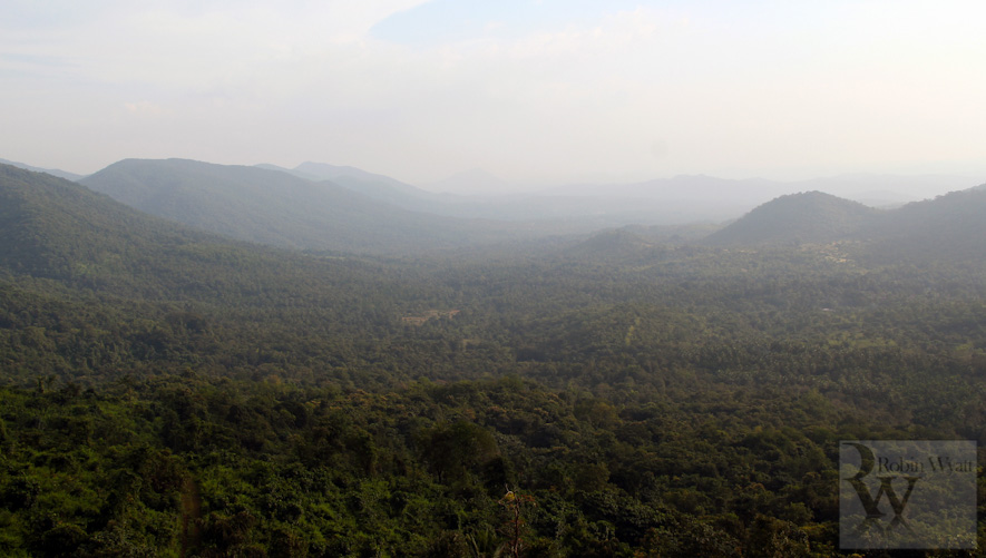 sindhudurg view planned mining sites western ghats 1 Western Ghats Under Threat II: Open cast mining