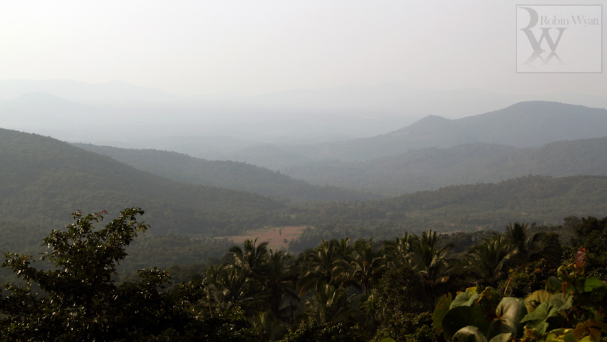sindhudurg view planned mining sites western ghats 2 Western Ghats Under Threat II: Open cast mining