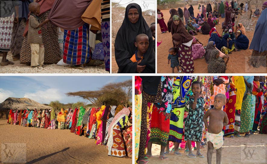 kenya north eastern wajir mulanjo sheepfold ministries drought famine humanitarian emergency arid women children waiting relief distribution 14183 14277 14296 14913 14910 Building Hope in the Face of Drought (Sheepfold Ministries)